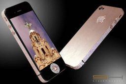 Diamond-Rose-iPhone