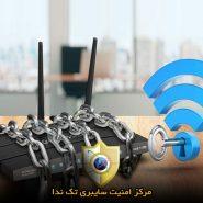ارتقاء امنیتی مودم اینترنتی ADSL
