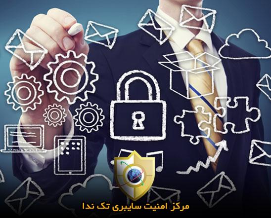 تست و شناسایی آسیب پذیری سیستم نرم افزاری