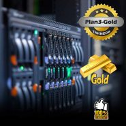 اجاره یکساله هاست مدل Plan3-Gold