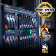 اجاره یکساله هاست مدل Plan1-bronze