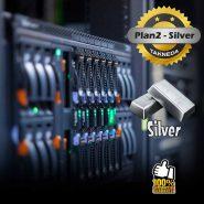 اجاره یکساله هاست مدل Plan2-Silver