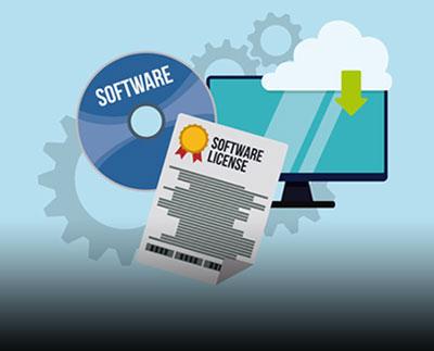 خرید مجدد لایسنس و شناسه کاربری نرم افزارهای تک ندا